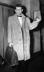David Wilkerson 1958