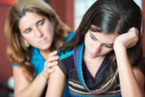 Knowing the Difference Between Normal and Troubled Teen Behavior